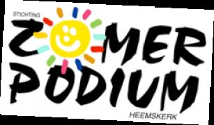 Zomerpodium Heemskerk